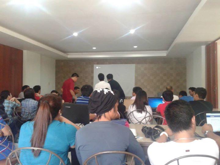 GDI SEO Training Camp