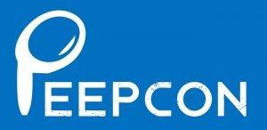 PeepCon Banner
