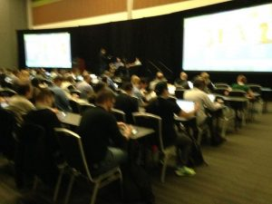 SMX West 2015 session