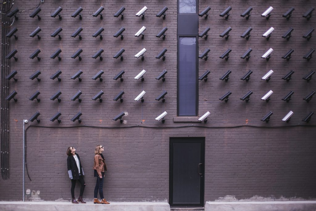 Cybersecurity in Digital Marketing