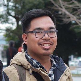Greg Garcia - Chief Content Officer