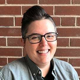 Dana DiTomaso - President & Partner, Kick Point