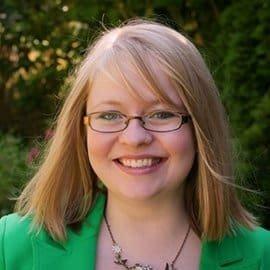 Ruth Burr Reedy - Director of Strategy - UpBuild