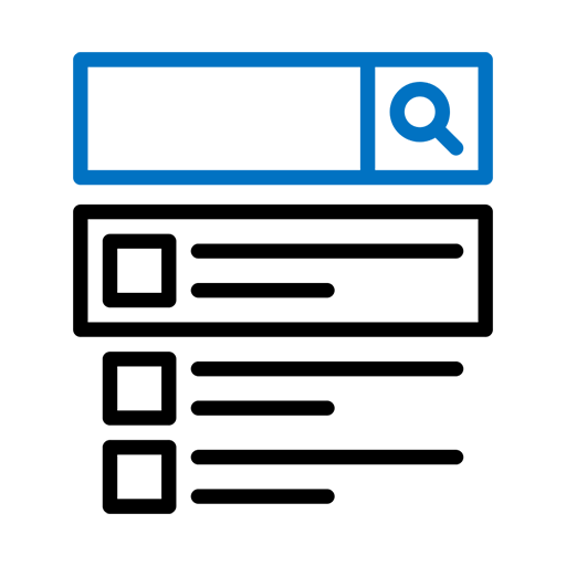 Paid Search Icon