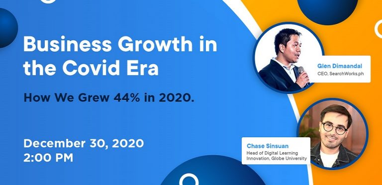 Business Growth in the Covid Era