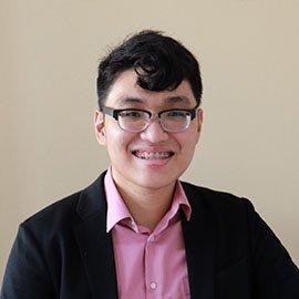 John Arzadon - Content Manager